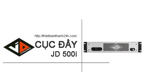 Cục đẩy JD 500i