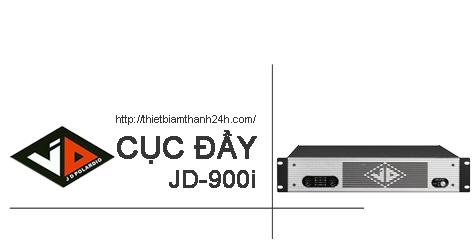 Cục đẩy JD 900i