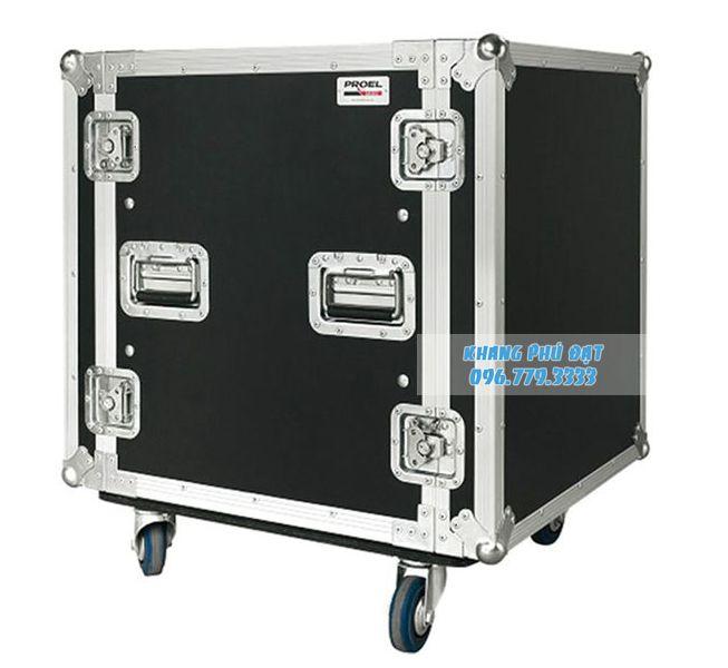 Tủ Rack 10U – Tủ đựng thiết bị 10U