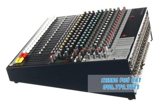 Bàn mixer Soundcraft FX16II