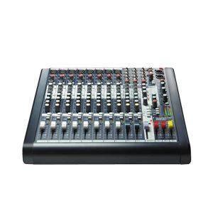 Bàn mixer Soundcraft MFXi 8