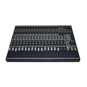 mixer Soundcraft EFX16