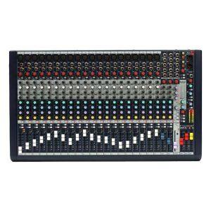 Bàn mixer Soundcraft MFXi 20