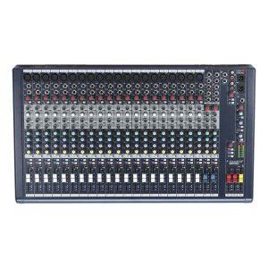 Bàn mixer Soundcraft MPMI20