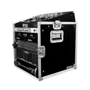 Tủ Rack 12U – Tủ đựng thiết bị 12U