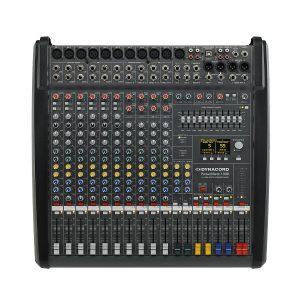 Mixer Dynacord PowerMate-1000-3