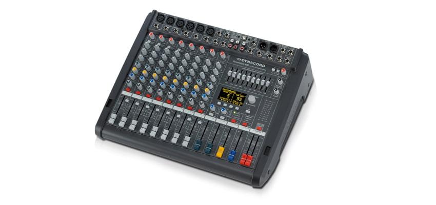 Mixer Dynacord PowerMate 600-3 gia re