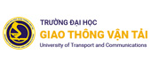 Logo dai hoc giao thong van tai