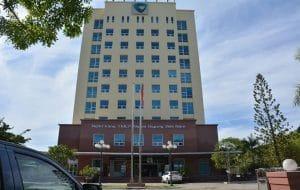 Vietcombank Quảng Nam