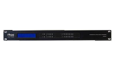 Crossover DSP 408 phương án mẫu