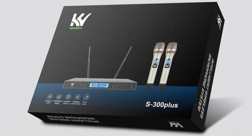 Micro KV S-300Plus giá rẻ