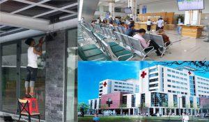 Tiêu chuẩn thiết kế bệnh viện